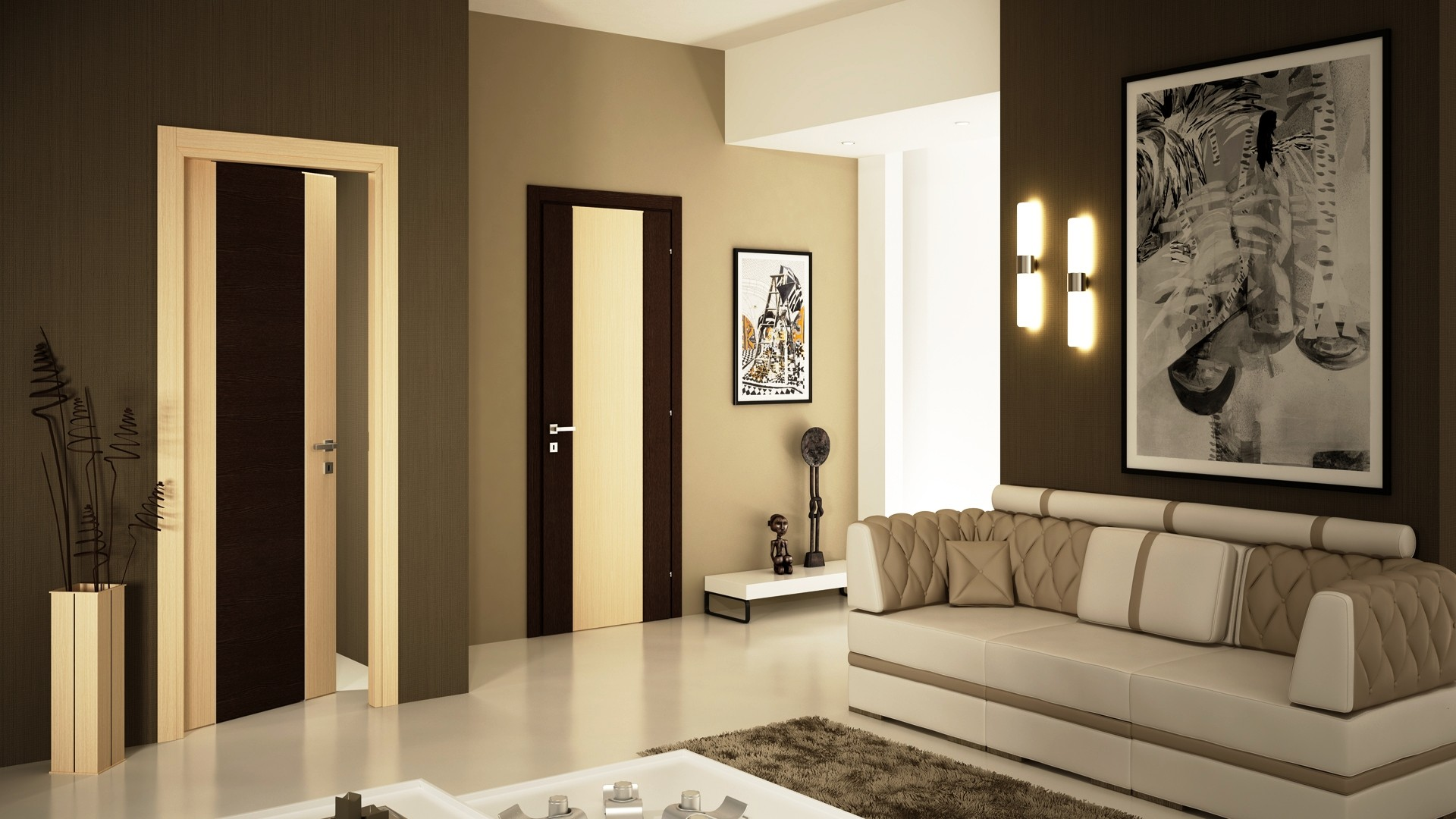Как выбрать межкомнатные двери: полезные советы