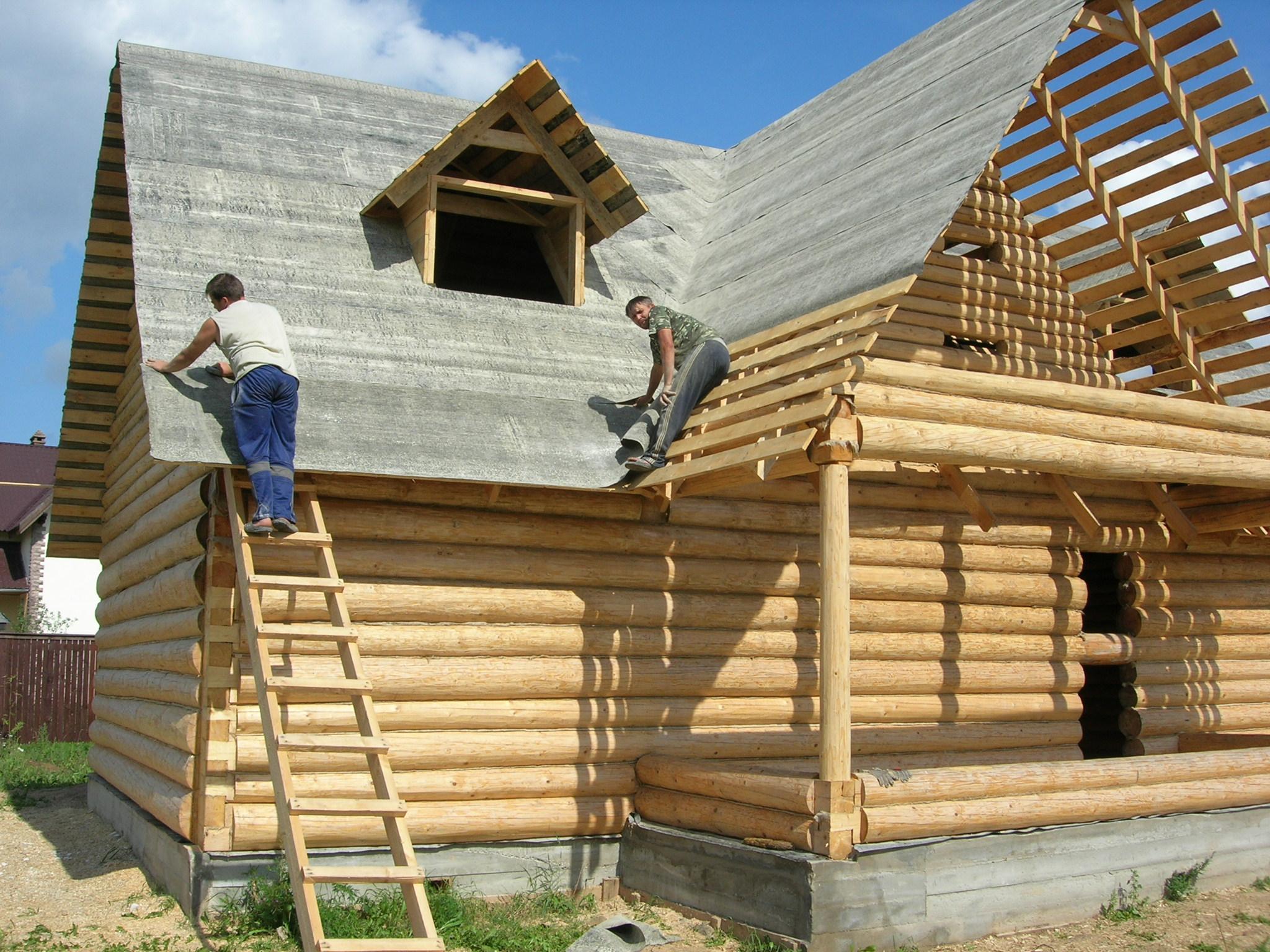 необходимая техника для строительства дома