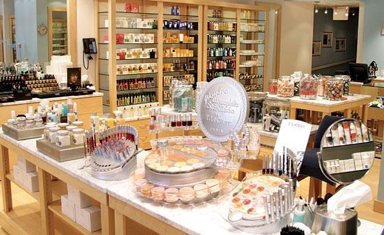 Как открыть магазин косметики и парфюмерии в Украине