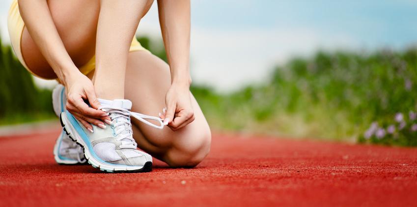 Как выбрать хорошую спортивную обувь
