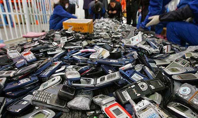 Бизнес-идея: интернет-магазин китайских телефонов