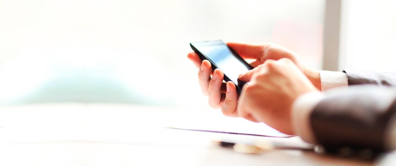 Контроль выездных сотрудников: отслеживание с помощью мобильных устройств