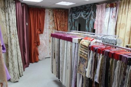 Бизнес по пошиву штор: как организовать