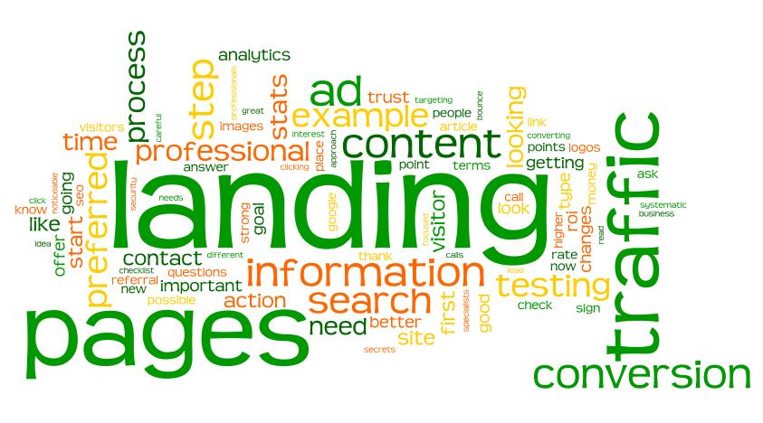Лендинг (landingpage) – инструмент мгновенных продаж