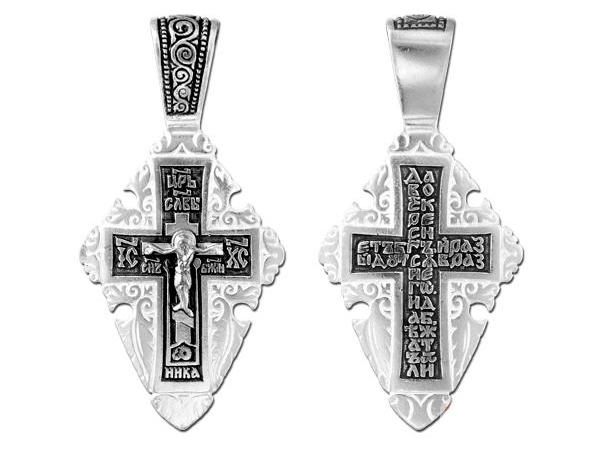 На чем еще кроме цепочки можно носить крестик