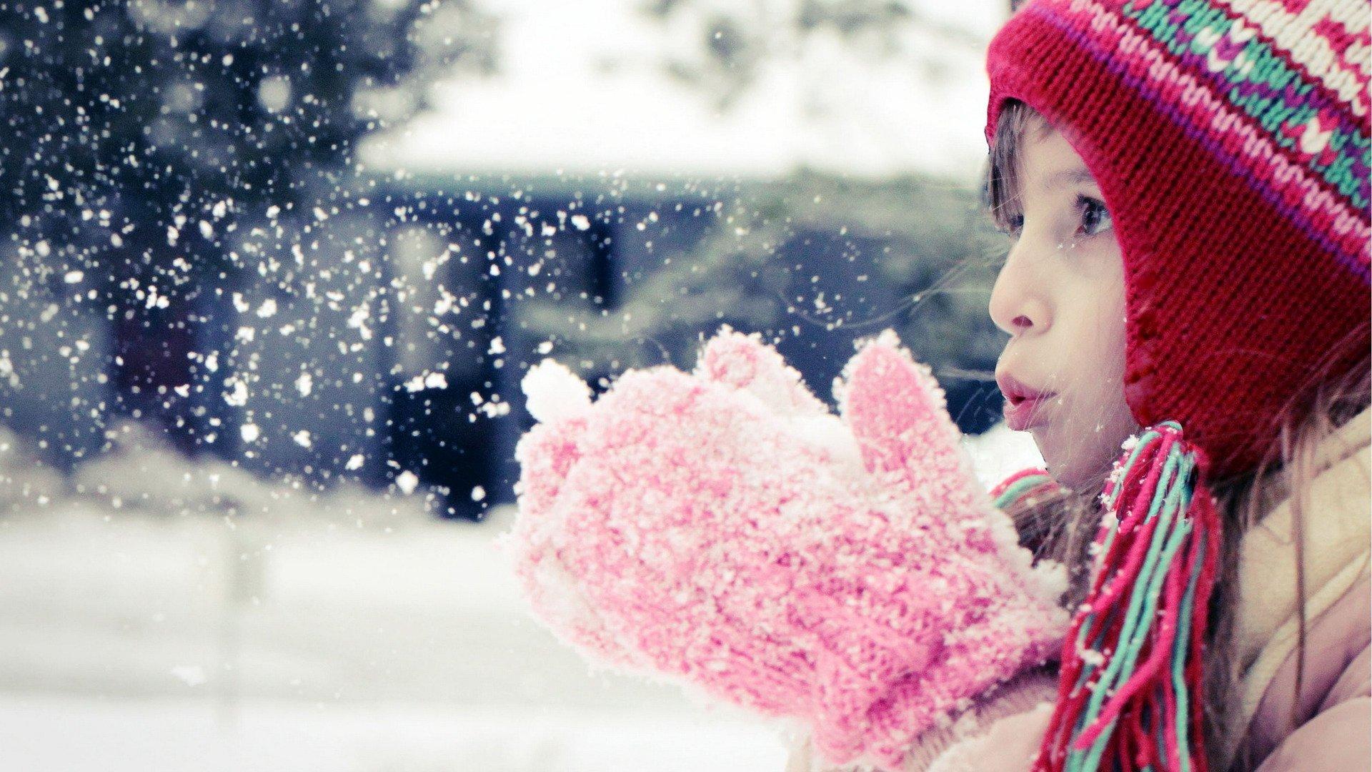 К концу января в Украине ожидаются аномальные морозы — до 25-30 градусов