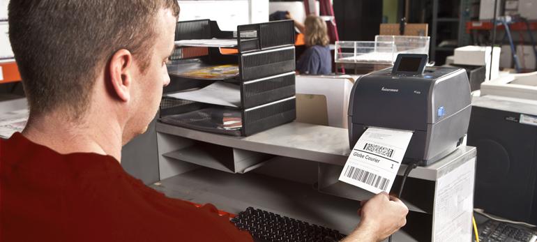 Принтеры этикеток — купить в интернет магазине megapos