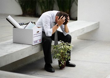 Пошук роботи в умовах кризи