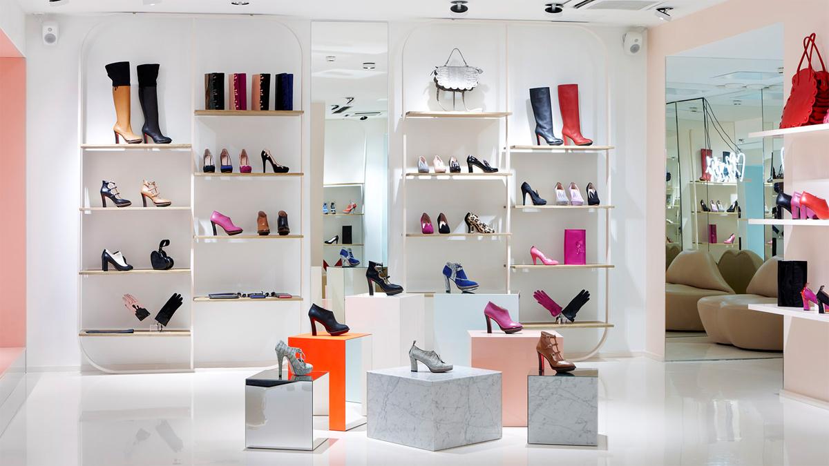 Бизнес-план магазина обуви