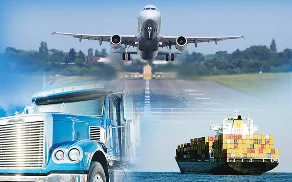 Международная транспортная логистика от компании УВК