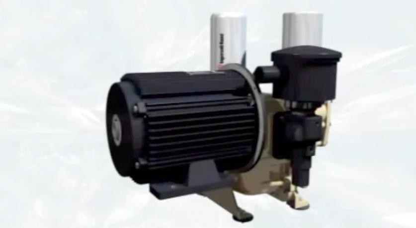 Застосування гвинтових компресорів у виробництві