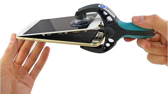 Высококачественный ремонт айфона в Киеве