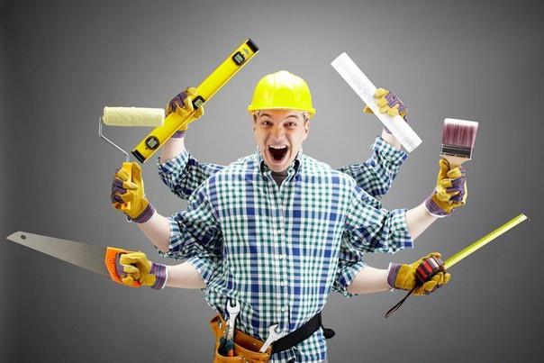 Ремонтный бизнес: как начать?