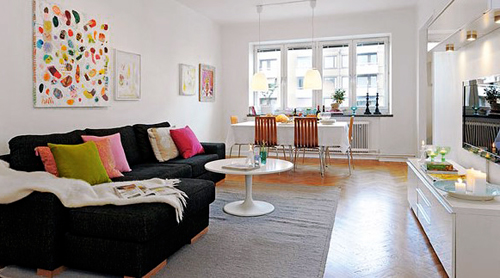 Атмосфера уюта: 10 советов по обустройству квартиры