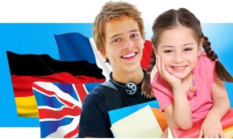 Открываем курсы иностранных языков