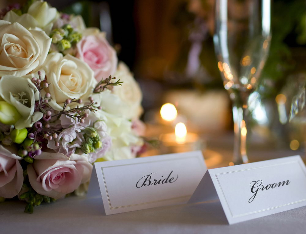 Открытие бизнеса по организации свадеб