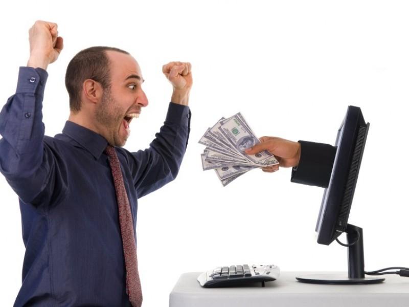Как взять онлайн займ в Украине?