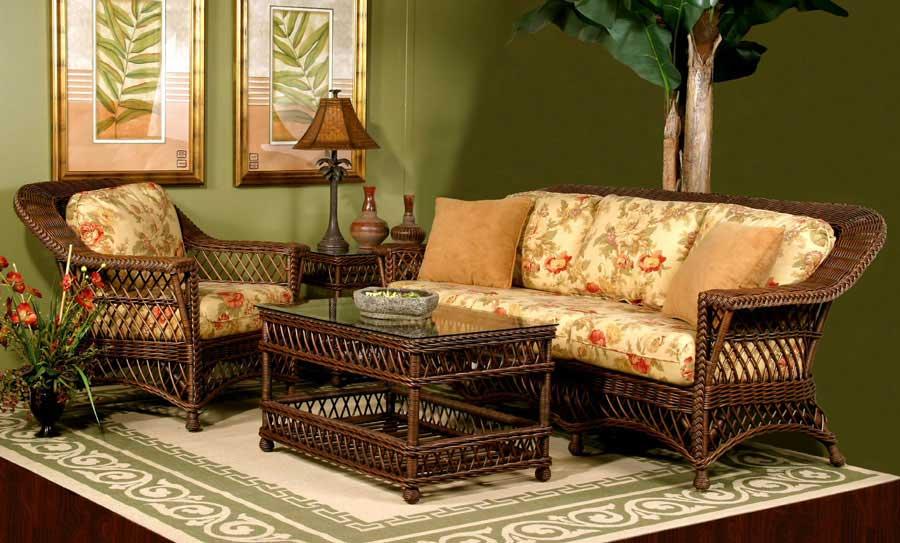 Открытие бизнеса по производству плетеной мебели