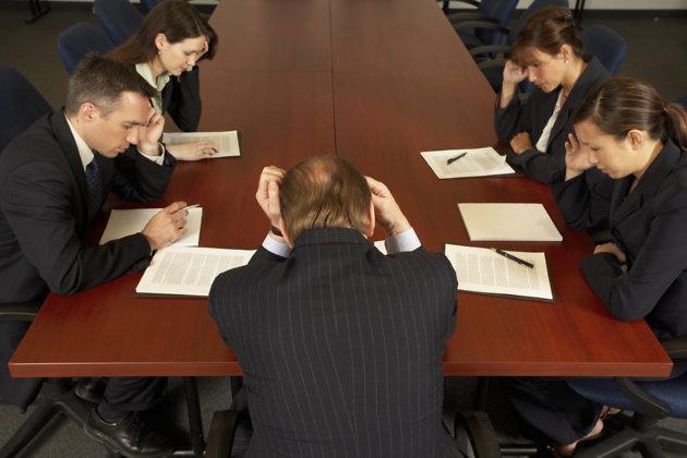 Ведение бизнеса: правила проведения аудиторской проверки