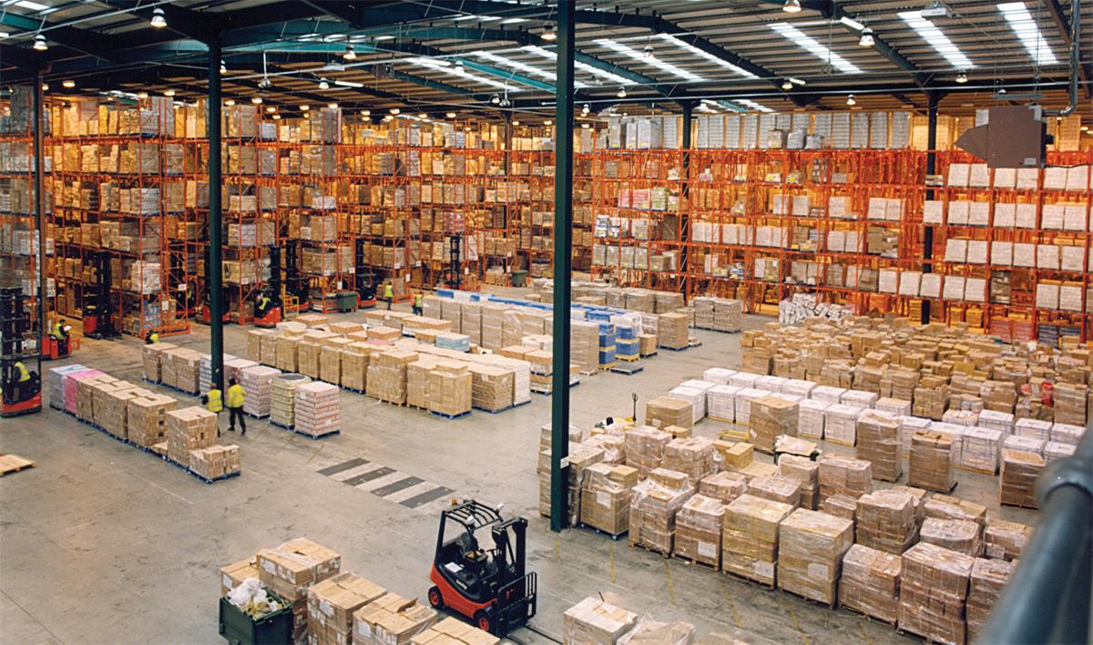 Бизнес: выгодна ли оптовая торговля в Украине?