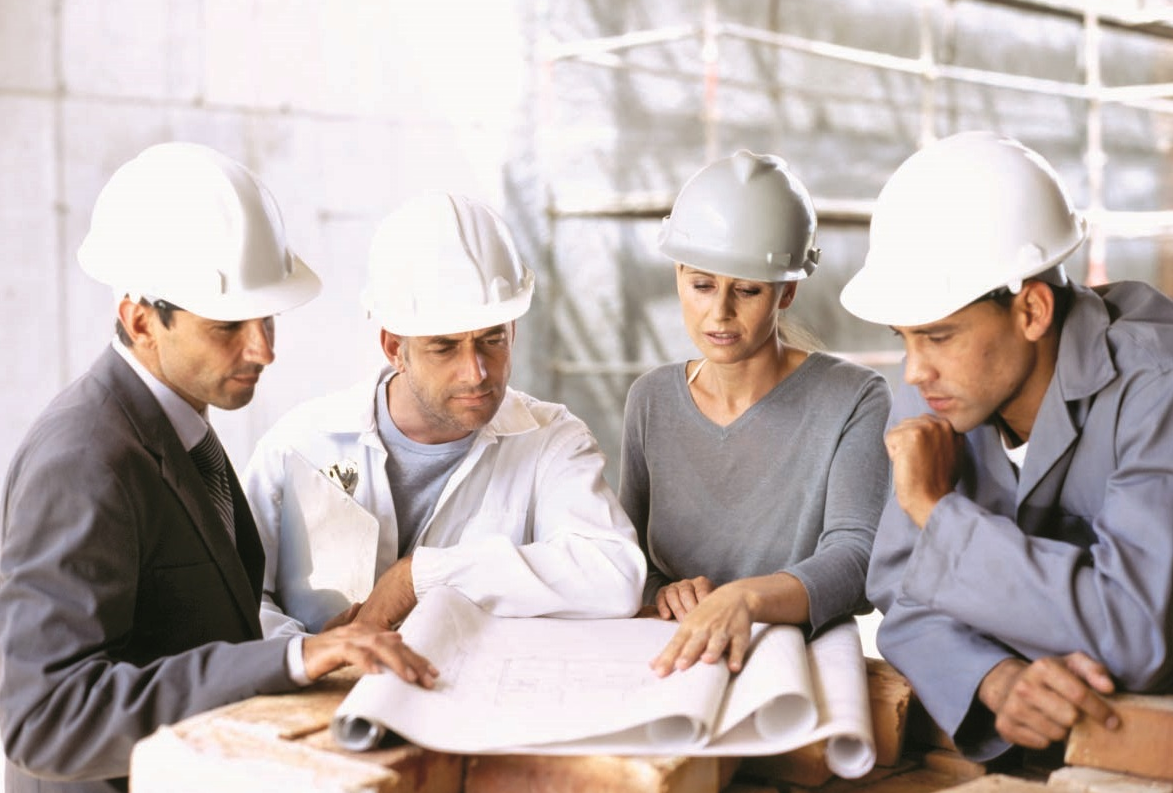 Открытие строительной фирмы с нуля велком план бизнес плюс