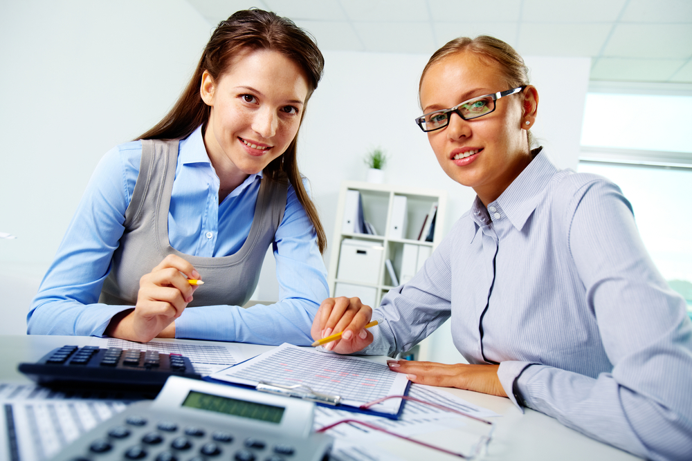 Насколько в Украине востребована профессия бухгалтер?