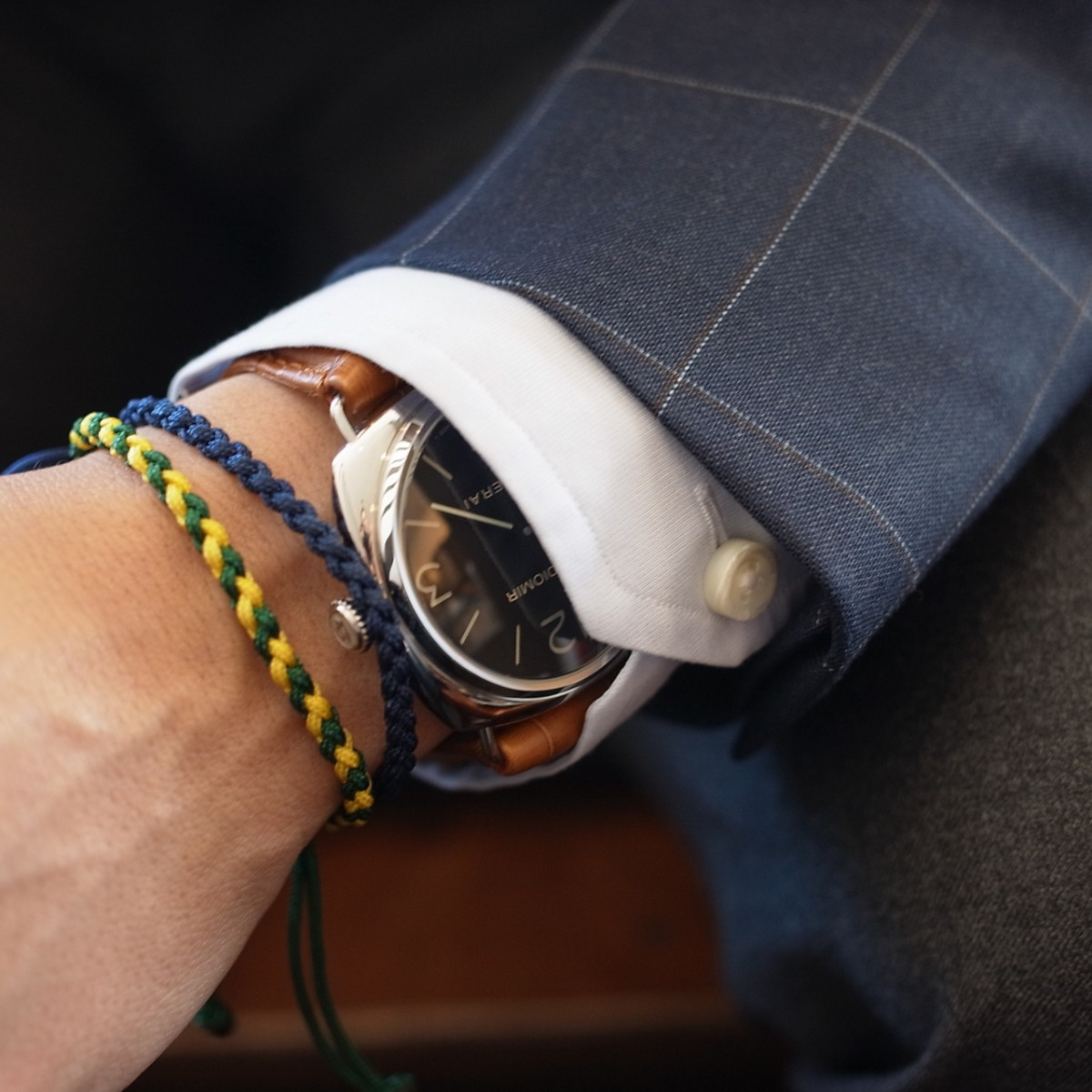 Как выбрать хорошую копию швейцарских часов: полезные советы