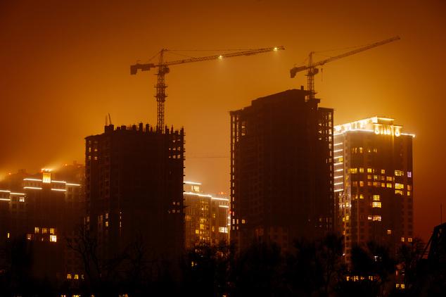 Инвестиции в недвижимость в Украине, стоит ли игра свеч?