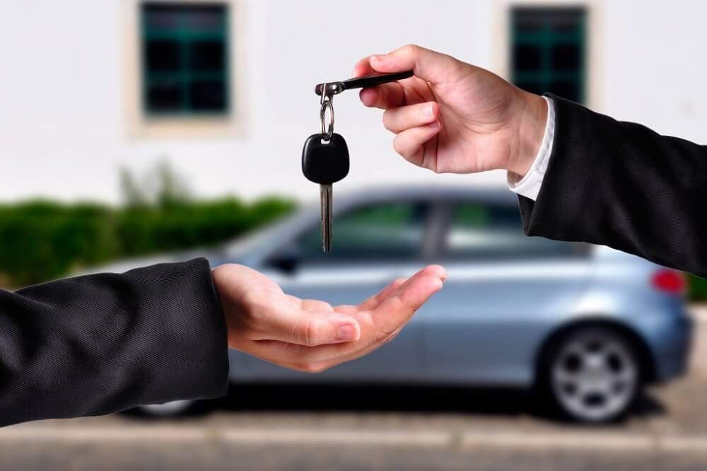 Особенности получения кредита под залог авто