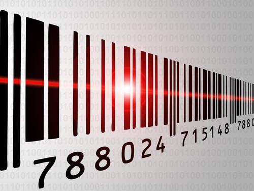 Штрих-код: принцип кодирования и проверка